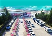 سایت جامع نمایشگاهی استان گیلان در رشت احداث میشود