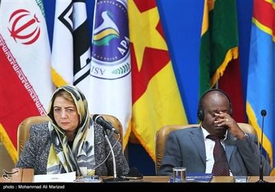 المؤتمر الدولی السادس لدعم الانتفاضة الفلسطینیة