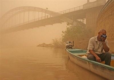 اگر سازمان محیط زیست به وظیفهاش عمل میکرد با وضعیت امروز خوزستان روبهرو نبودیم