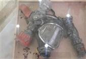 «تمبر ویژه یادبود شهدای آتشنشان پلاسکو» رونمایی شد