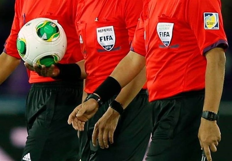 Hong Kong's Liu Kwok Man to Officiate Esteghlal v Al Ain: ACL
