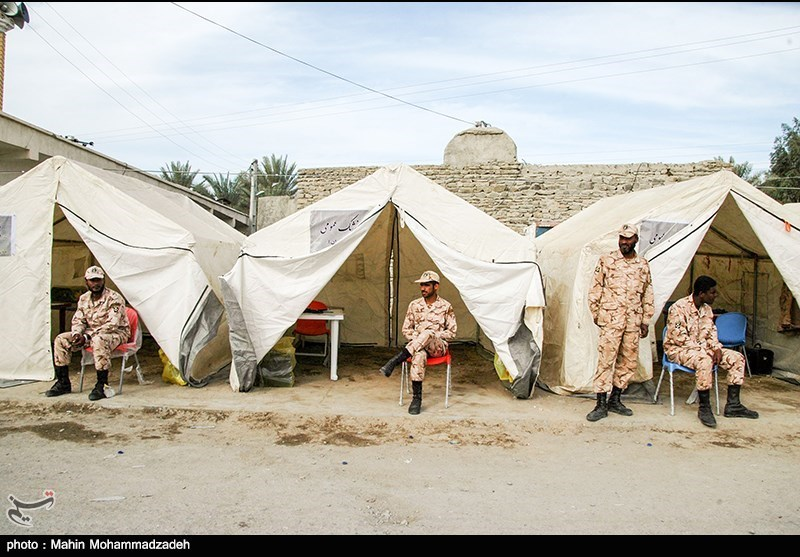 21 تیم اضطراری بسیج پزشکی اصفهان در حالت آمادهباش قرار گرفت