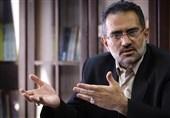 """حسینی: انتخاب """"آخوندی"""" به زیان شورای شهر پنجم است"""