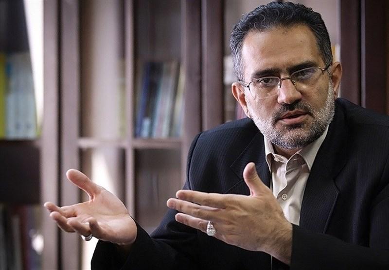 """کاندیداهای جبهه مردمی انقلاب """"برنامه، تیم و انسجام"""" دارند/""""رئیسی"""" هیچگونه حاشیهای ندارد"""