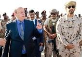 فرمانده نیروهای اماراتی در یمن