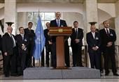 هیئت مذاکره کنندگان دولت سوریه