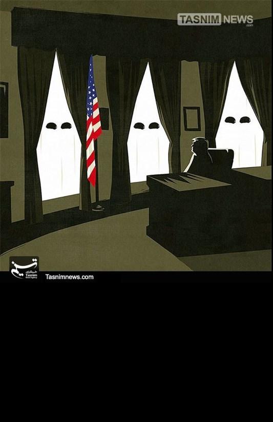Trump's Racism