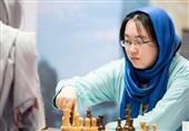 شونگیی تان: شطرنج بانوان ایران سطح بالایی دارد/ بعد از مسابقات از اماکن دیدنی ایران بازدید میکنم