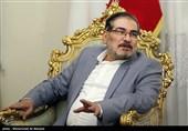 شمخانی: اجازه ندهیم کشورهای ثالث در روابط تهران-اسلام آباد تاثیر منفی بگذارند