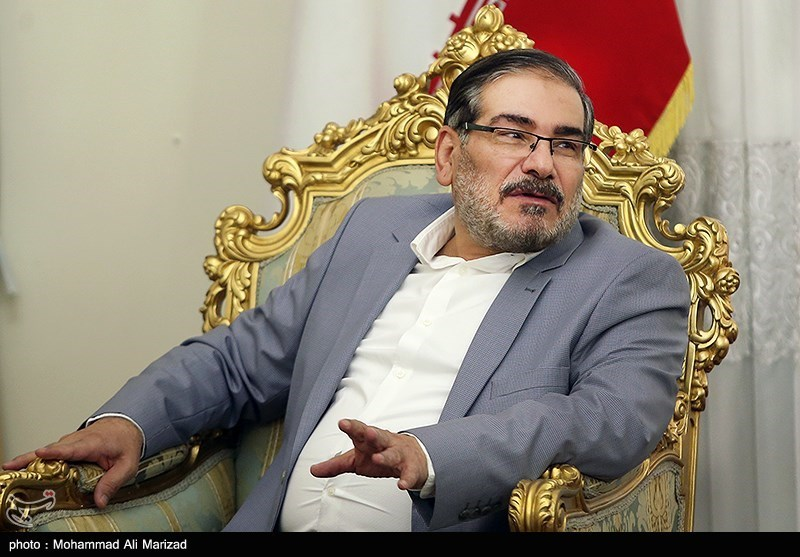Iran, Russia Should Boost Coordination to Prevent US Interference in Syria: Shamkhani