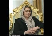 دیدار رئیس مجلس سوریه با علی شمخانی