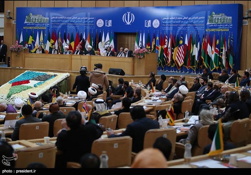 Hamas'tan Tahran'daki Konferansa Üst Düzey Katılım: 'Filistin Davası ve Ümmetin Vahdeti Açısından Önemli'