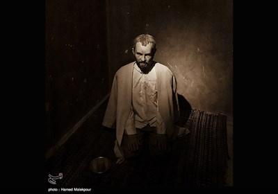 سلول شهید سید علیاکبر ابوترابی در موزه عبرت