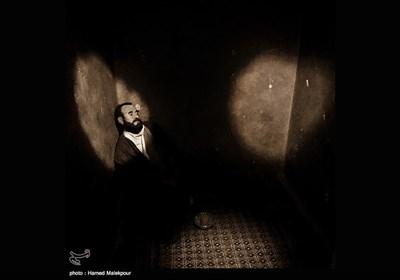 سلول شهید سیدعبدالکریم هاشمینژاد در موزه عبرت
