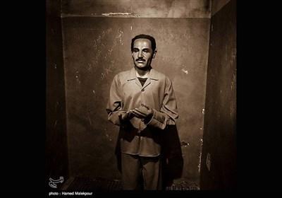 سلول شهید محمدعلی رجایی در موزه عبرت