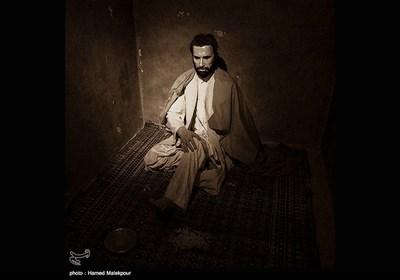 سلول شهید محمدجواد باهنر در موزه عبرت
