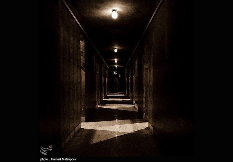 سلولهای ساواک در موزه عبرت