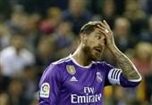 رئال مادرید دومین شکست فصل را پذیرفت/ اختلاف با بارسلونا حفظ شد