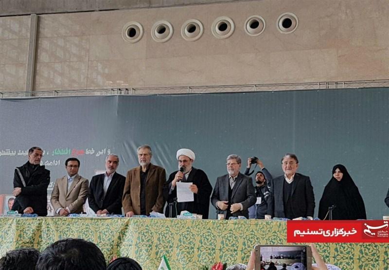 ضوابط و شاخصهای نامزدهای «جبهه مردمی» برای انتخابات+ متن کامل