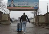 پناهجوی افغان