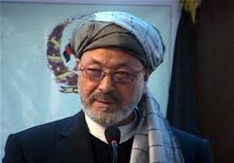 ادامه دخالت آمریکا در روند صلح افغانستان