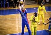 کوشا سپهر، قهرمان سوپر لیگ بسکتبال بانوان شد