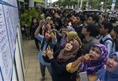 اعزام زائران اندونزی به حج از مسیر ایران