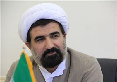 حجتالاسلام محمدتقی سبحانینیا
