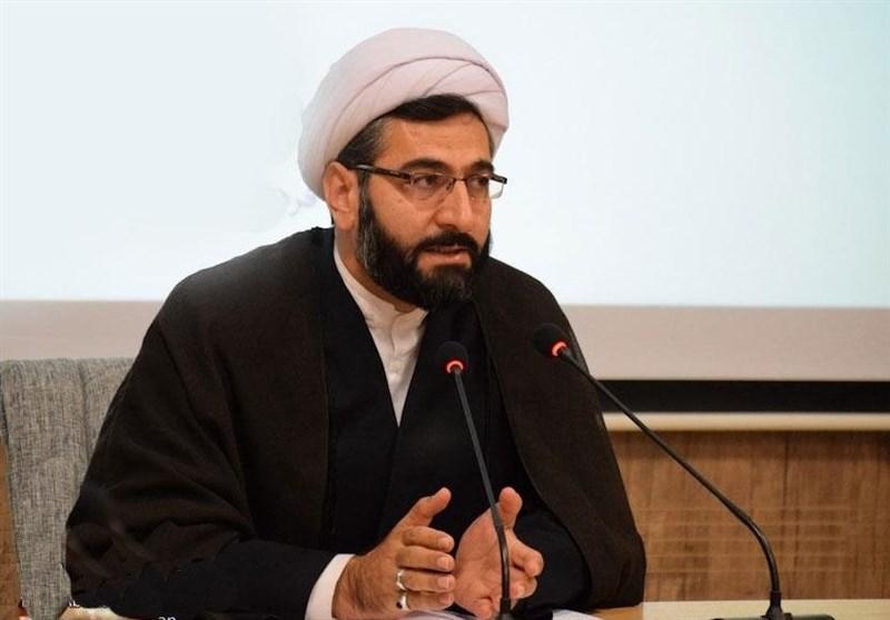 احمد حمیدی معاون فرهنگی شهردار تبریز