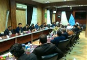 شورای قضایی گلستان