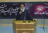 آیت الله محمدرضا مدرسی یزدی عضو فقهای شورای نگهبان
