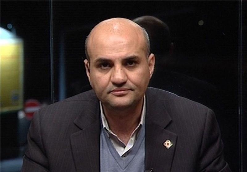 """الأحمد لـ"""" تسنیم"""": هناک عرقلة دولیة واضحة لعملیة إعادة اللاجئین إلى سوریا"""