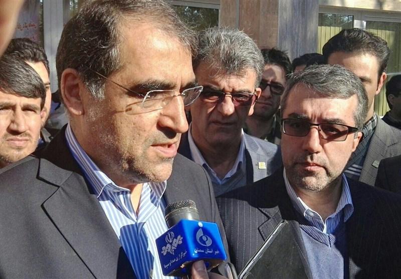 ایران کا پاکستان کیساتھ مشترکہ ادویات تیار کرنے کیلئے آمادگی کا اظہار