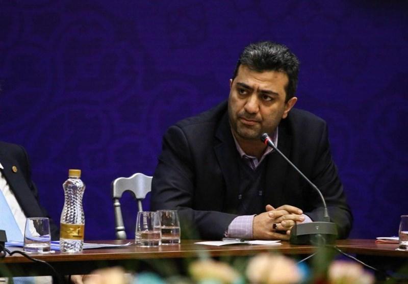 ردیف بودجه به قطار سریع السیر ارومیه-تبریز اختصاص داده شود