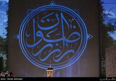 احیاء ذکرى استشهاد القائد عماد مغنیة فی طهران