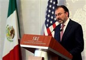 مکزیک: سیاستهای ترامپ آزار دهنده است