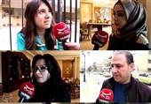 مردم سوریه درباره روند «آشتی» چه میگویند/نبرد با تروریستهای خارجی پایان مییابد؟ + فیلم و تصاویر