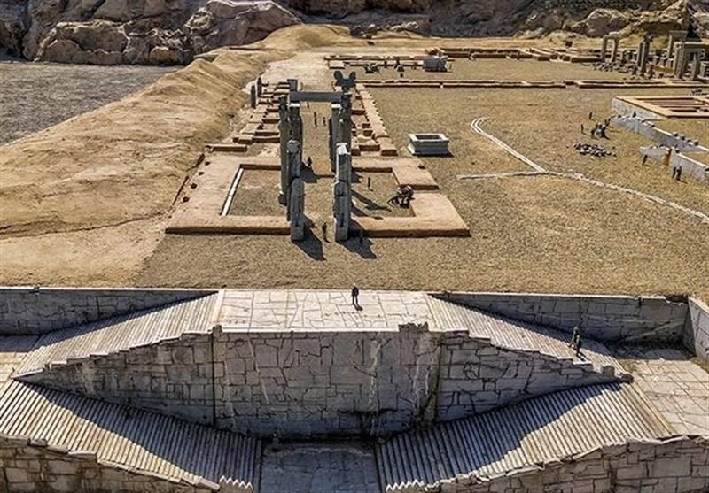 """حدیقة نماذج الآثار المصغرة """" مینیاتور """" فی العاصمة طهران+ صور وفیدیو"""