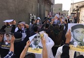 تظاهرات بحرینیها علیه آل خلیفه