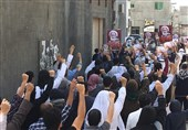 Al-i Halife Rejimi Yine Bahreyn Halkının Cuma Namazına Katılmasını Engelledi