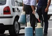 خوزستان|بنزین به بهبهان رسید؛ مردم نگران نباشند