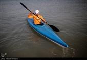 مسابقات قایقرانی اسلالوم آسیایی به میزبانی کرج برگزار میشود