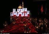ساری| مراسم سالگرد شهدای خانطومان مازندران برگزار میشود