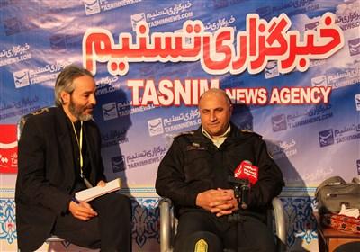 پریور نیروی انتظامی کرمان