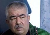 دولت افغانستان: مذاکرات درباره بازگشت ژنرال دوستم به افغانستان موفقیتآمیز نبوده است