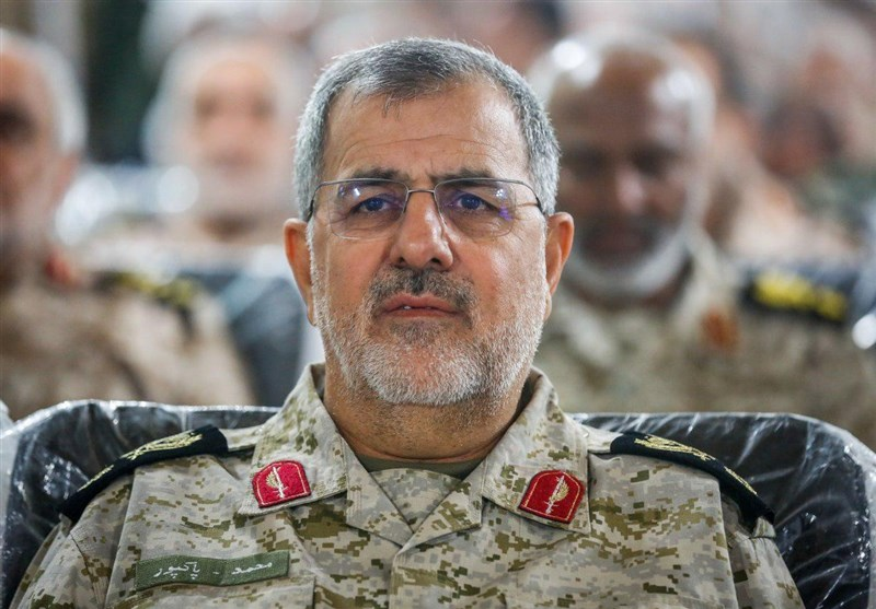 Commander: Iran's Intelligence Dominance Key to Success in Ensuring Security