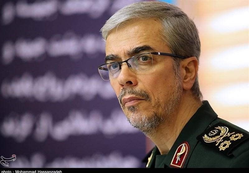 سردار باقری: پاسخ ایران به آتشافروزی دشمن نابودکننده خواهد بود