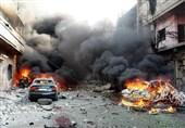 جبهة النصرة تتبنى التفجیرات الانتحاریة فی حمص