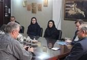 برگزاری مراسم تودیع و معارفه رئیس کمیته بینالملل فدراسیون فوتبال
