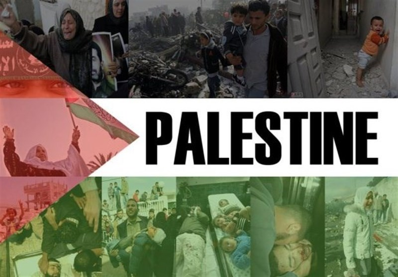 تقریر مصیر فلسطین بین سندان الصهاینة ومطرقة عملائهم